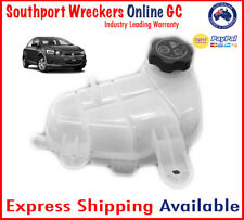 Brand New Holden Barina Overflow Coolant Tank Bottle + Cap TM RZ 2011+ - Express