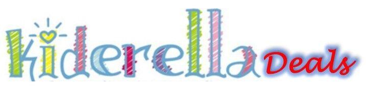 Kiderella-Deals