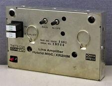 Theta-Com CATV Hybrid MGC XR2HM Line Amplifier 32420
