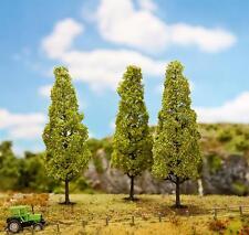 Faller 181342 HO 3 Premium Aspen Trees Boxed