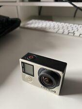 GoPro HERO4  Action Camcorder - Silver