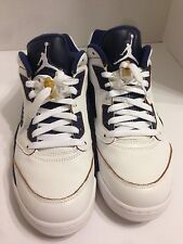 Nike Air Jordan 5 Retro Low Dunk From Above 819171 135 Men's Size 10