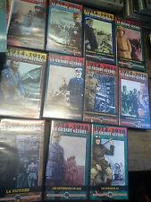 1914-1918 La grande guerre raconté par Philippe Noiret 11 cassettes VHS