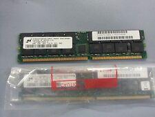 SERVER DDR  2GB PC2700 ECC Registered 184-pin 1.2 inch DIMM MT36VDDF25672G-335D2