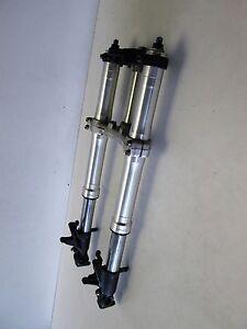 Upside Down Gabel Gabelbrücke Front Fork Honda CBR 900 RR Fireblade SC44 00-01