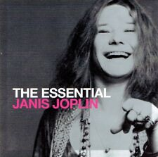 CD - JANIS JOPLIN - The Essential