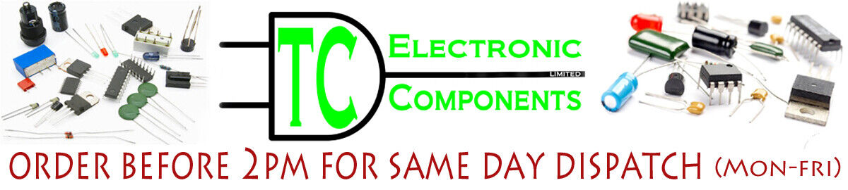 TC Electronic Components Limited