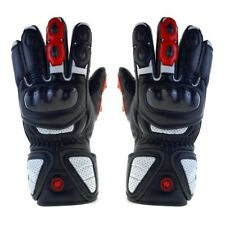 Heated motorcycle gloves, size: L, GDBL