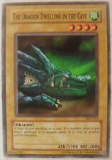 YU-GI-OH SKE-013 The dragon dwelling in the cave STARTER DECK KAIBA EVOLUTION mi