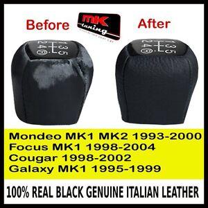 FORD MONDEO MK1 MK2 GALAXY Focus MK1 Puma POMELLO CAMBIO COPERTURA