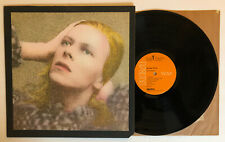 David Bowie - Hunky Dory - 1971 US 1st Press LSP-4623 (NM) Ultrasonic Clean