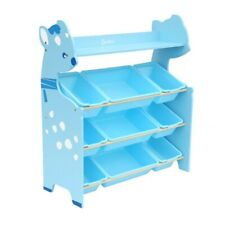 Toy Box Storage Kids Chest Organizer Furniture Bedroom Playroom Bin Children NEW