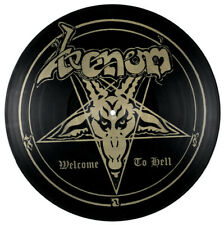 Venom – Welcome To Hell. LP Picture Disc. Mint.