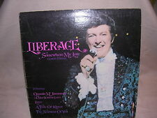 Liberace Somewhere My Love (Lara's Theme) AVI-1028