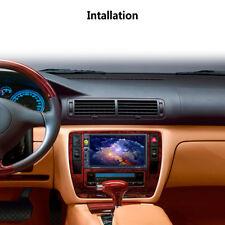 "2 DIN 7.0"" 1080P MP5 STEREO BLUETOOTH AUTO FM/AM/RDS AUX USB AUTORADIO LETTORE"