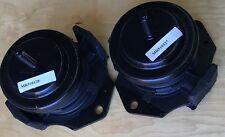 2pc MR51012 Engine Mounts fit 3.0L Mitsubishi 2000 2001 02 03 2004 Montero Sport