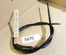 ORIGINAL BMW K 75 100 RT RS LT Gaszug Accelerator bowden cable L=937MM