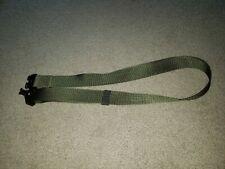 Men's Tactical Belt Heavy Duty Webbing Belt Adjustable Military Style Belts USA