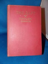 The Raft by Coningsby Dawson 1914 First Edition Hardcover Book