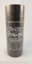 BUMBLE AND BUMBLE CONCEN-STRAIGHT SMOOTHING TREATMENT 50ml RRP £35!!