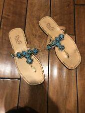 Dolce & Gabbana Flip Flops Men