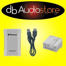 Phonocar 5/893 Interfaz Audio Suzuki Swift SX4 USB SD MP3 iPod iPhone