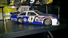 NEW 2010 Marcos Ambrose #47 Clorox NASCAR diecast racecar 1/24 1:24 V8 Supercar