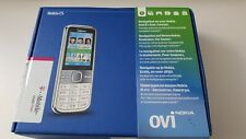 Brand New Nokia C5-00 (T-Mobile) Cellular Phone Warm Grey Sealed