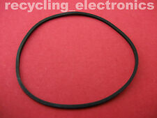 "Ariston RD-11, RD11 Turntable Drive Belt  ""SQUARE BELT VERSION"""