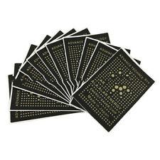 5 Sheets Energy Phone Sticker Anti Radiation Keep Health Anti EMP EMF Protector