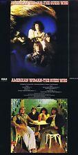 "The Guess Who ""American woman"" Werk von 1970!  9 Songs plus Bonustrack! Neue CD!"