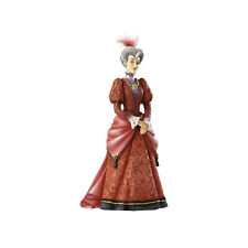 Disney Showcase Lady Tremaine (Wicked Stepmother) Couture de Force Figurine