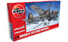 Airfix A08017 Boeing B-17G Flying Fortress 1:72 Scale Kit