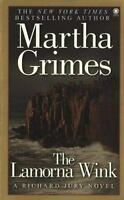 The Lamorna Wink by Grimes, Martha
