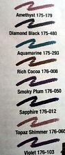 Avon Extra Lasting Eyeshadow Pencil Sapphire #K650 Waterproof Sealed