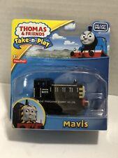 Mavis Take N Play Thomas & Friends Fisher Price Metal Train