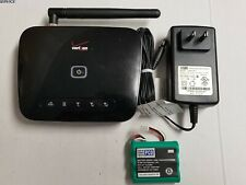 HUAWEI F256VW VERIZON FIXED WIRELESS TERMINAL W/ AC CABLE & BATTERY G1.2