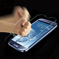 9H ULTRA CLEAR TEMPER GLASS SCREEN PROTECTOR FOR SAMSUNG GALAXY S3 I9300