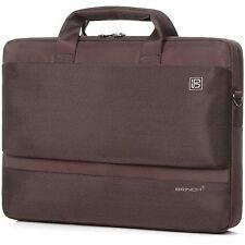"""15' 15.6"""" business waterproof computer bag handbag Shoulder Messenger laptop bag"""
