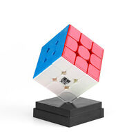 Zauberwürfel MoYu Weilong GTS3 3x3 stickerless Original Speedcube magic cube neu