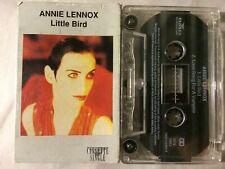 ANNIE LENNOX RARE Australian Little Bird Card Sleeve Cassette Single