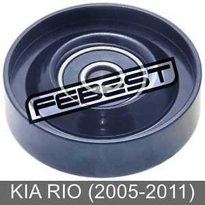 Pulley Tensioner For Kia Rio (2005-2011)