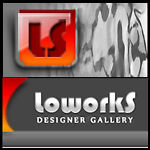 LoworkS Store