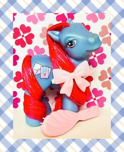 ❤️My Little Pony G3 Love Wishes 2004 Collectors Edition Special Mail Order❤️