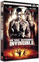 Un seul deviendra invincible : Redemption // DVD NEUF