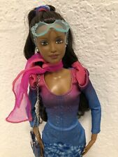 African Beauty!! OOAK Barbie Doll Hybrid Articulated Made to Move