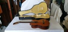 More details for fender fc-20 classical guitar with free case