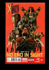 UNCANNY X-MEN SPECIAL US MARVEL COMIC VOL.1 # 001/'14