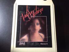 Vicki Sue Robinson 8 track tested, great album