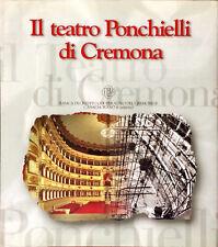 IL TEATRO PONCHIELLI DI CREMONA - 1995